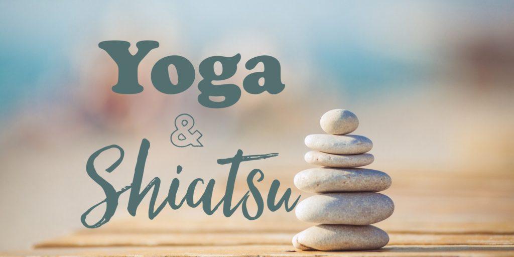 Workshop Benessere: Yin-Yang Yoga e Shiatsu
