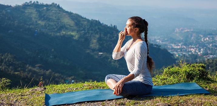 Corso Pranayama e Meditazione